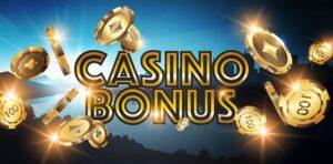Casino bonusar gör ditt spel mer spännande